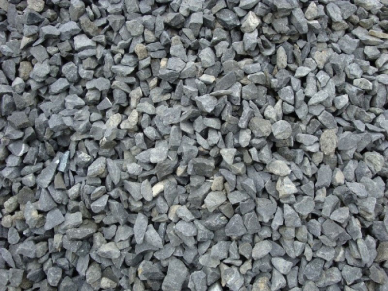 3/4 inch gravel
