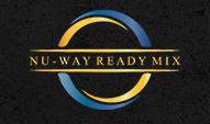 Nu-Way Ready Mix
